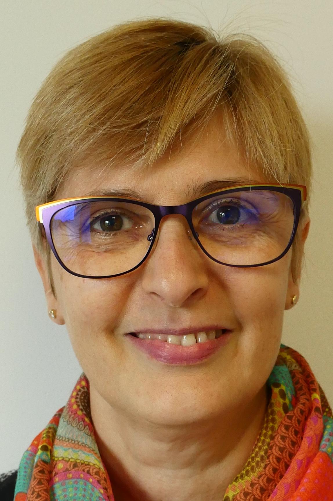 Marlène HENRY